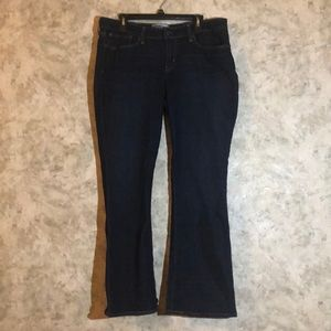 👖Levi* Signature Modern Bootcut Jeans